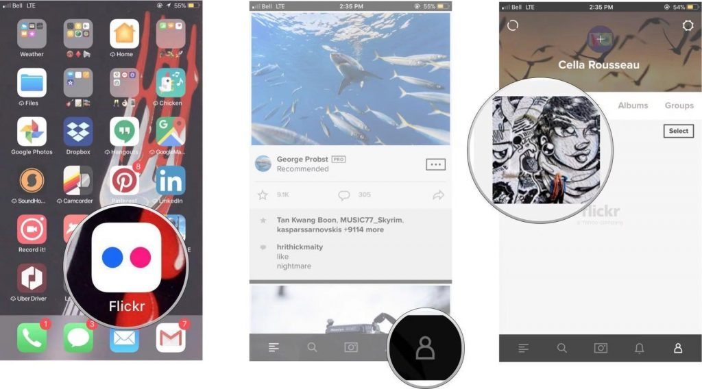 5 Best iPhone Photo Storage Apps for iPhone Photo Backup-05
