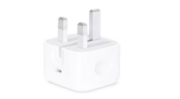 Apple 20W USB-C Power Adapter-01