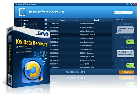 Leawo iOS Data Recovery-01
