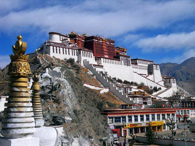 Potala-Palace-Lhasa-9