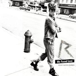 We-Found-Love