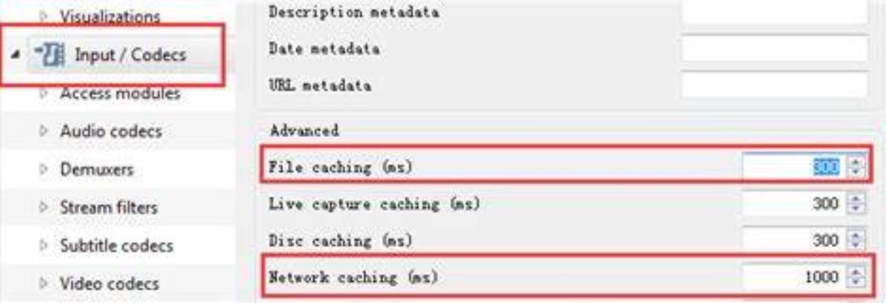 cache-value
