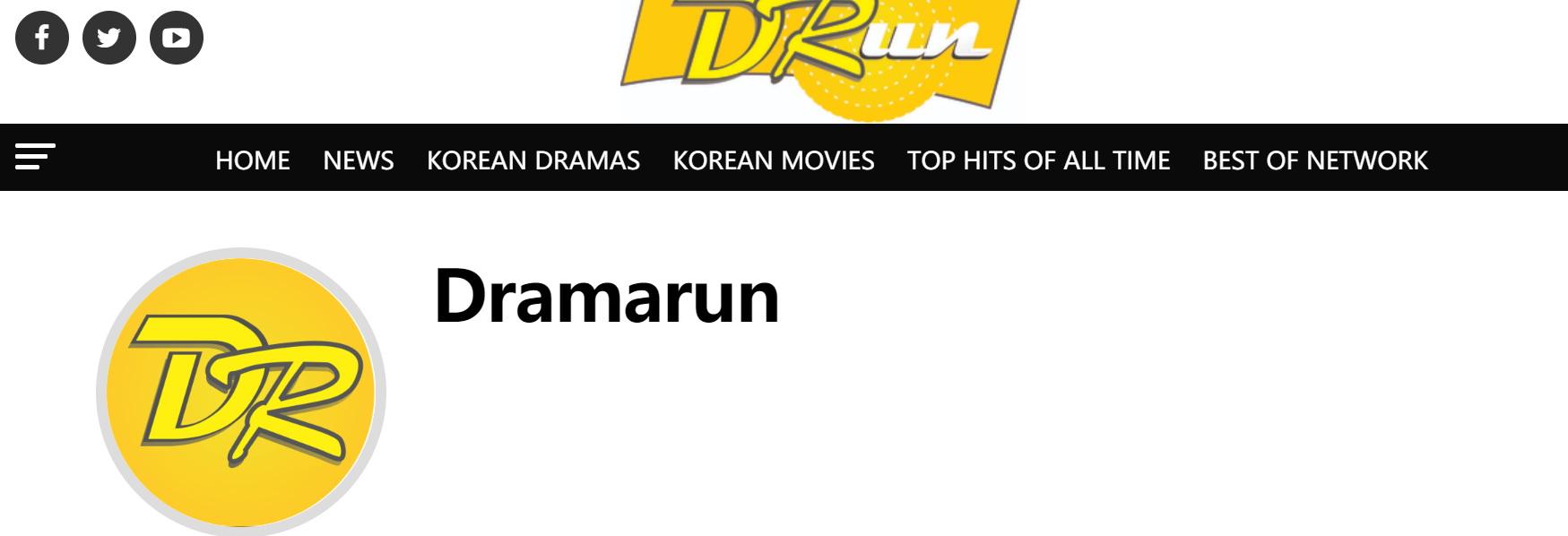 dramarun