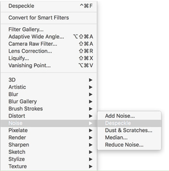 how-to-enhance-photo-quality-in-gimp-despeckle-filter-6