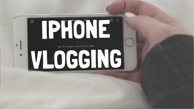 iphone-vlog