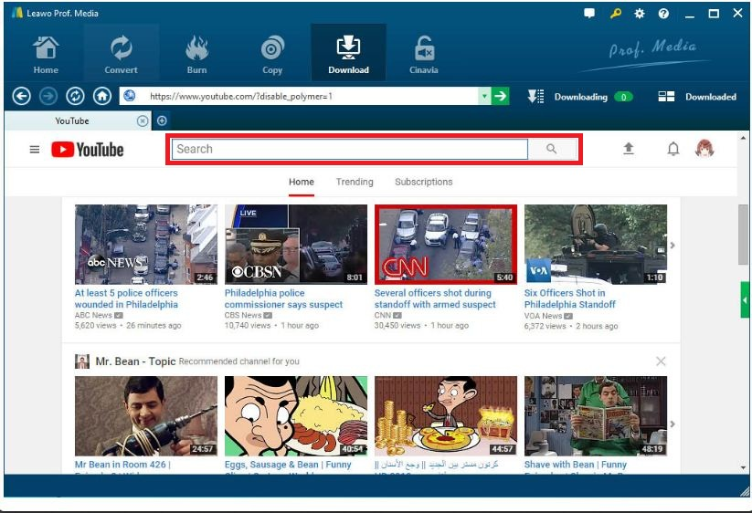 Video-Downloader