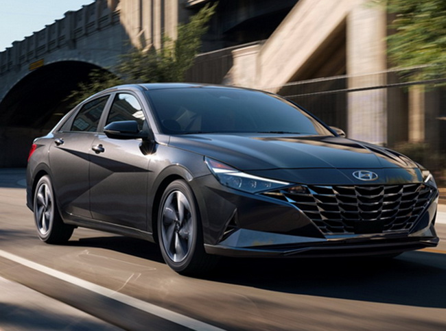 12-best-new-cars-with-apple-carplay-2021-hyundai-elantra-9