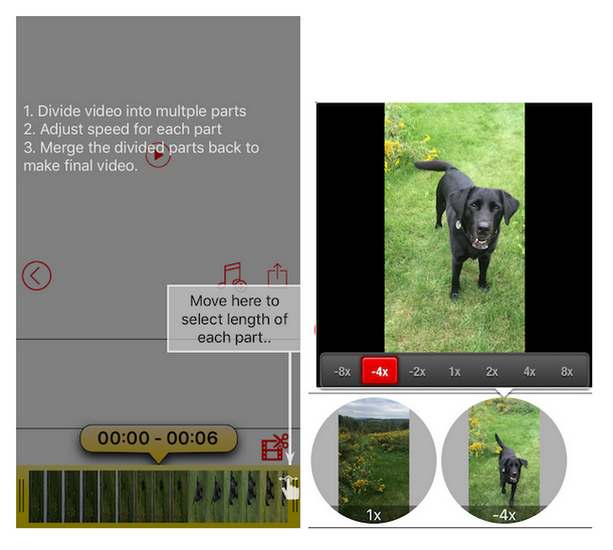 How to Use Apps to Make Your iPhone Slow Motion Video Even Slower-01