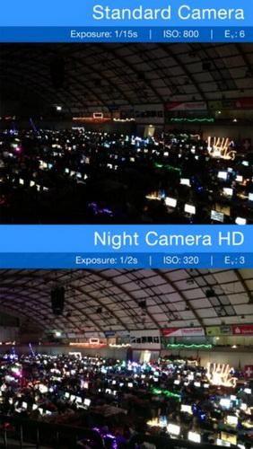 Night Camera HD-01