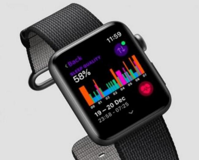 Track sleep with Apple Watch-01