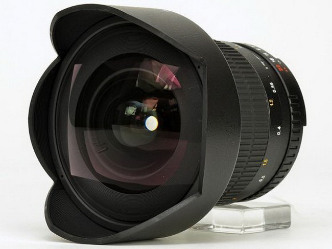 What is Ultra Wide Angle Lens -01