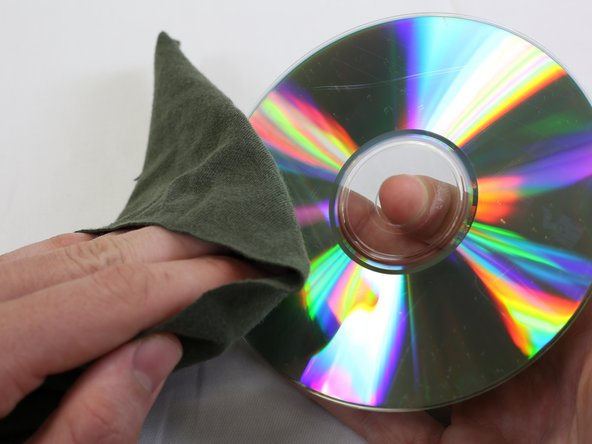 clean-the-disc