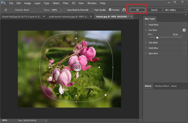 how-to-add-bokeh-effect-in-photoshop-on-computer-save-9