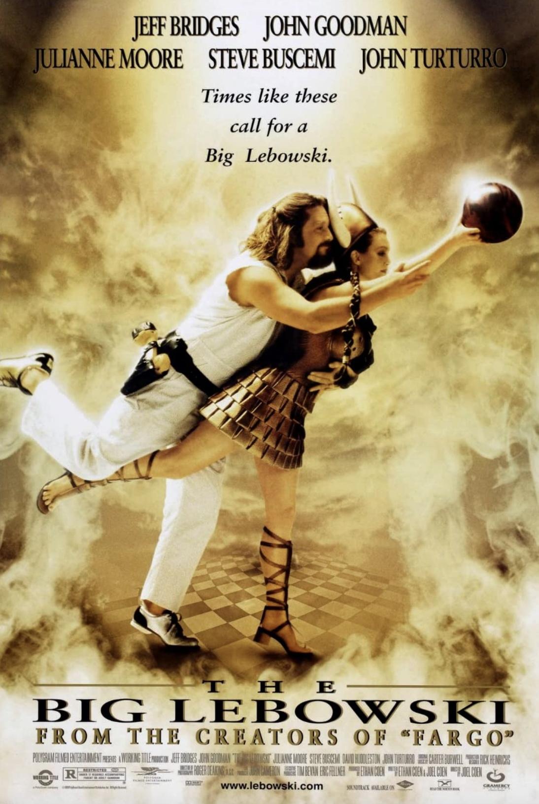the-big-lebrowski