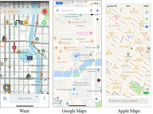 waze-google-maps-apple-maps-difference-interface