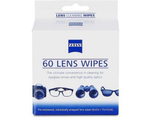 Best DSLR Camera Wipe - Zeiss Lens Wipes