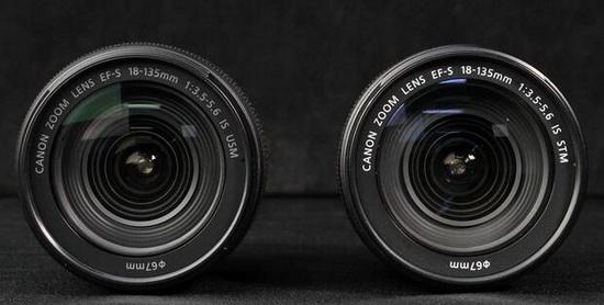 18-135mm f 3.5-5.6 Lens