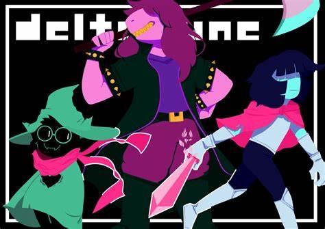 Deltarune-1