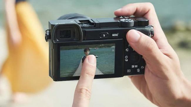 Mirrorless vs. DSLR Image Video Quality