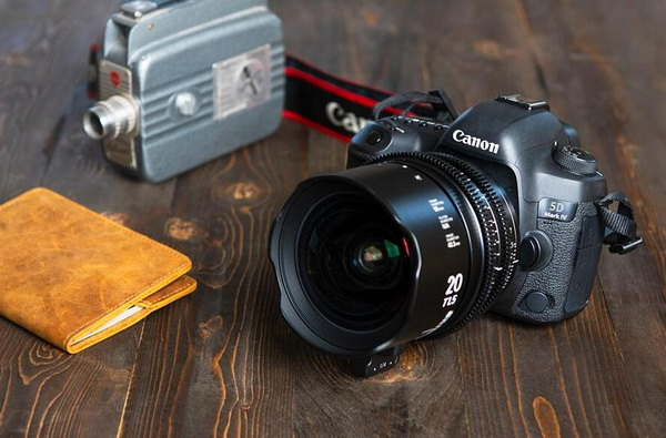 Why How to Choose a Best DSLR for Video 2021