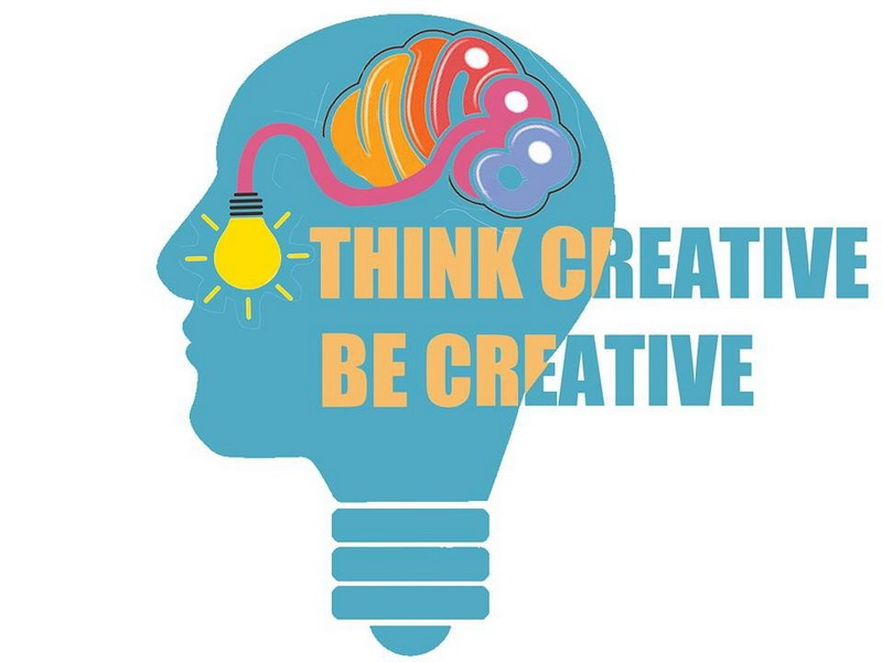 Be Creative and Be Original
