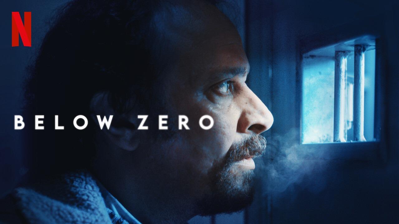 Below-Zero