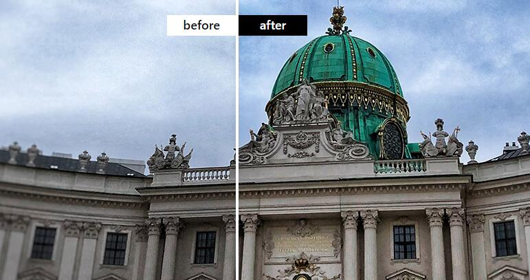 How to Adjust Contrast in Photography in PhotoIns-02