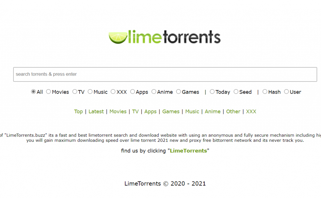 Limetorrents-1