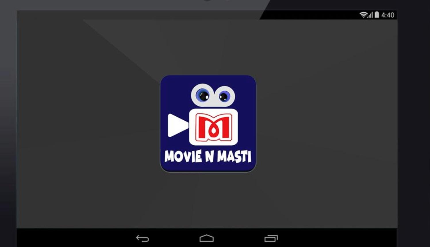 Movie-N-Masti