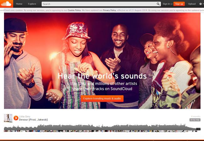 What is SoundCloud