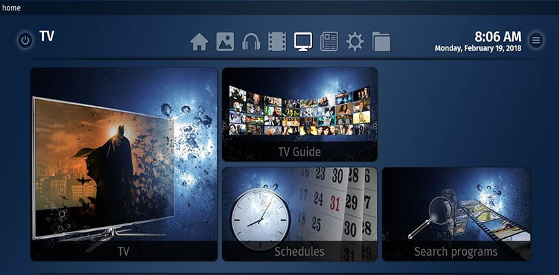 best-plex-alternative-mediaportal-8