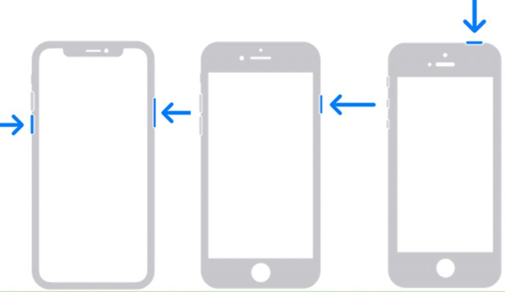 general-methods-to-fix-iphone-not-receiving-textsrestart-3