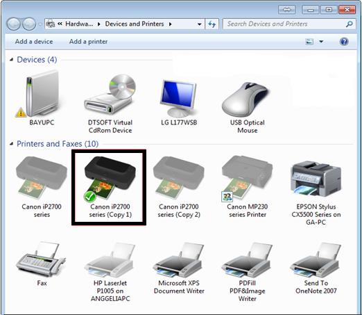 select-correct-photo-printer