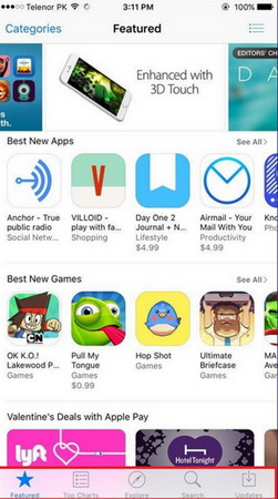 10-general-ways-to-troubleshoot-iphone-wont-download-apps-clear-cache-3