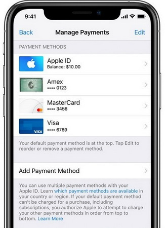 10-general-ways-to-troubleshoot-iphone-wont-download-payment-8