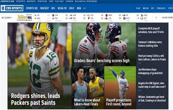CBS-Sports