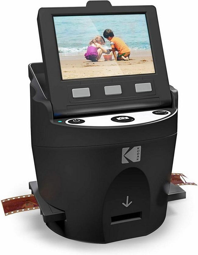 Kodak-Scanza-Film-and-Slide-Scanner