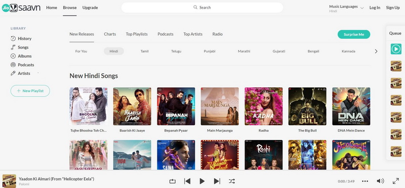 Savvn-download-bollywood-songs-12