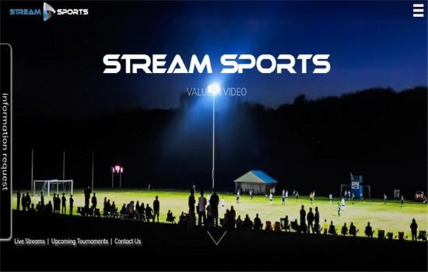 Stream-Sports