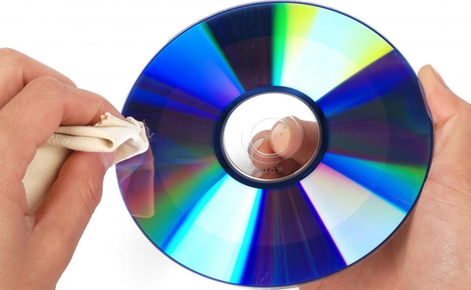 clean-disc