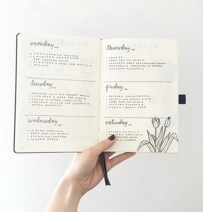 cool-instagram-photo-ideas-To-do-list