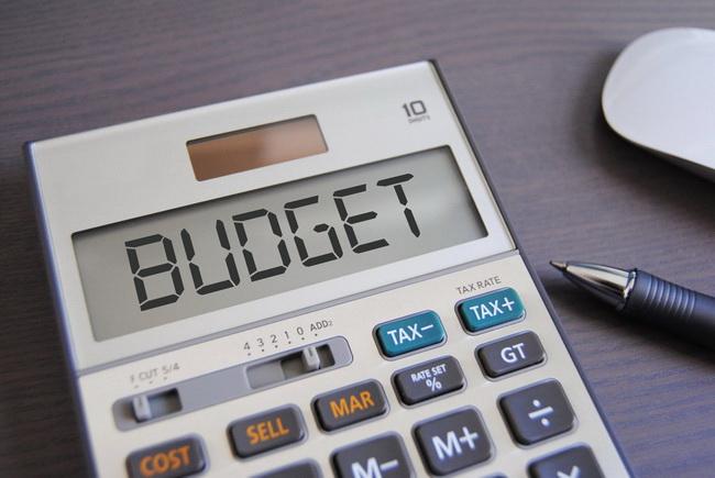 set-budget