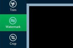 watermark-panel