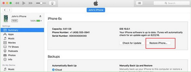 7-methods-to-fix-iphone-keeps-dropping-wi-fi-itunes-9