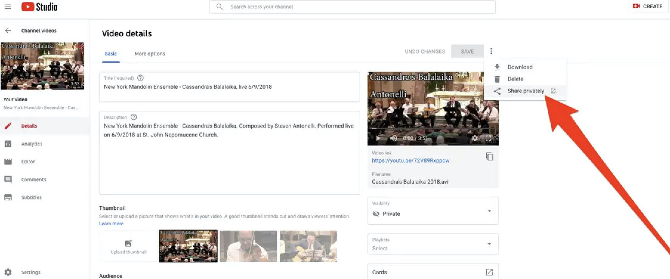 How to Access Private YouTube Videos   Leawo Tutorial Center