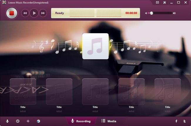 Leawo-start-recording-6