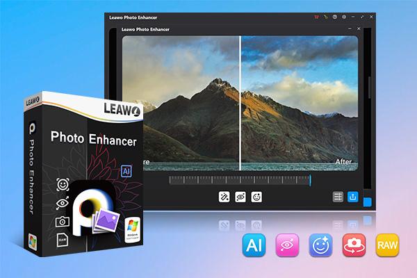 Photo-Enhancer