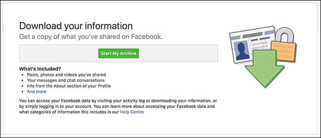 how-to-download-all-photos-from-Facebook-via-Settings-03