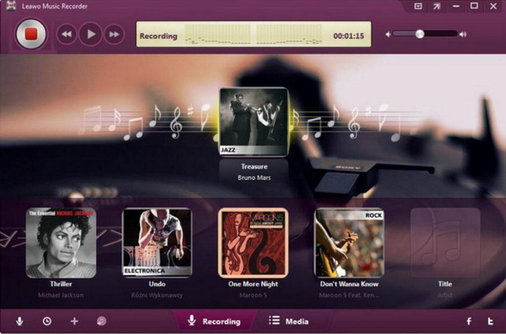5-best-audacity-alternative-software-2021-leawo-music-recorder-1