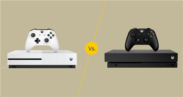 Difference-between-Xbox-One-and-Xbox-One-S